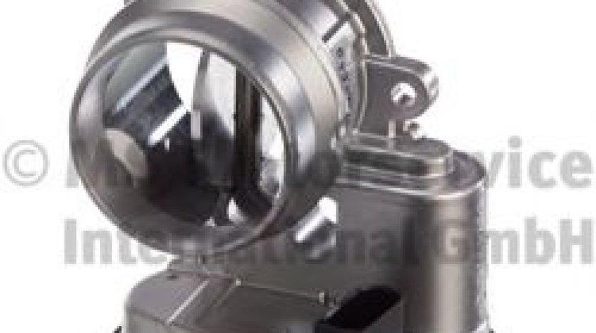 Clapeta control,admisie aer BMW Seria 5 (E60) (2003 - 2010) PIERBURG 7.01620.04.0 piesa NOUA