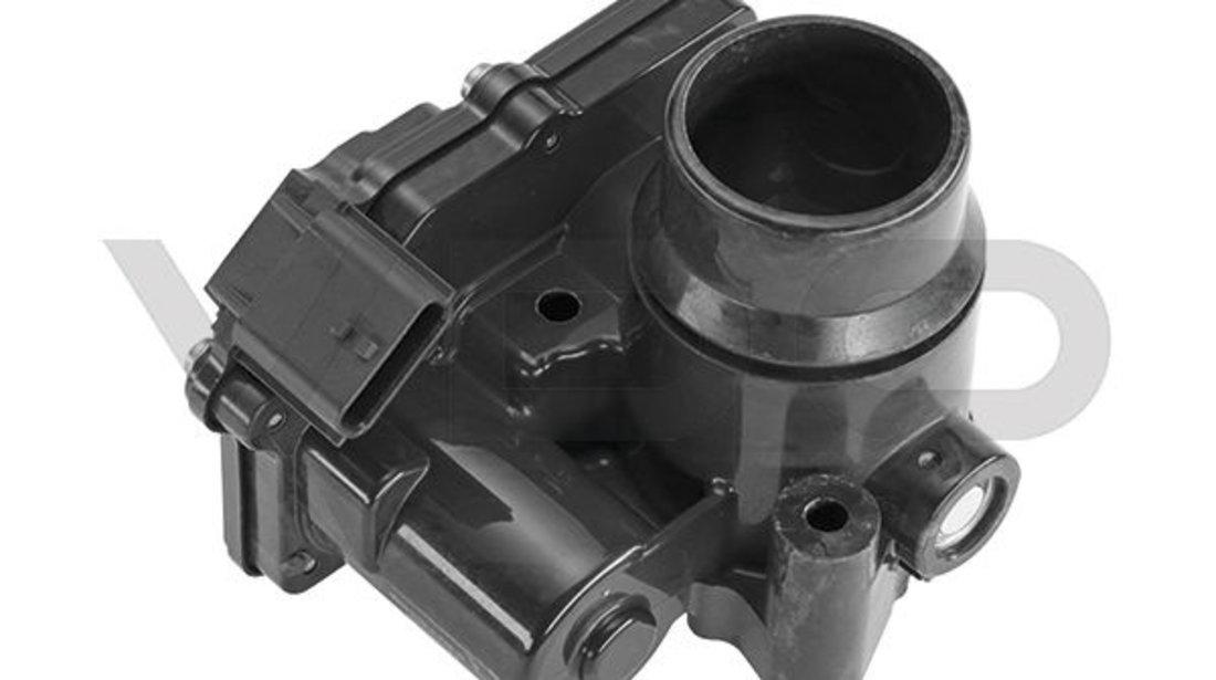 Clapeta control admisie aer produs original HYUNDAI GRANDEUR, I30, SANTA FE II, SONATA V, TUCSON; KIA CARENS III, SPORTAGE 2.0 d/2.2D dupa 2004