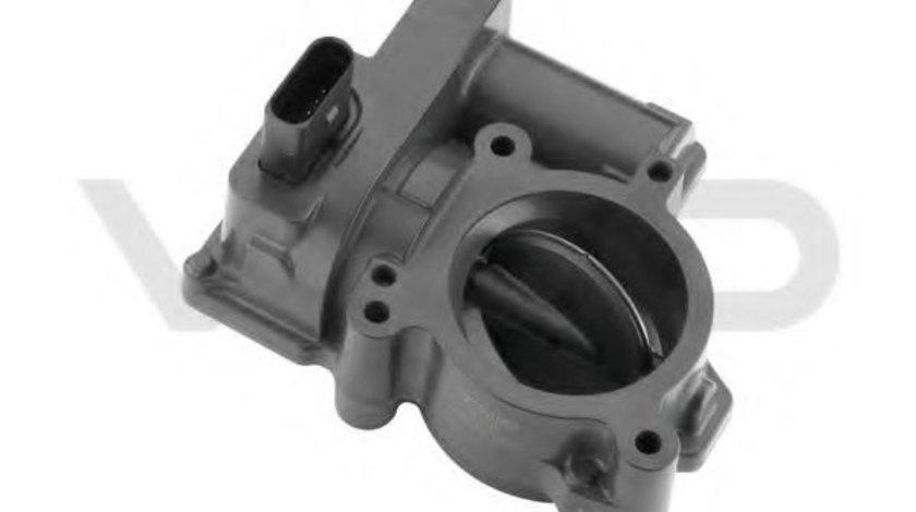 Clapeta control,admisie aer VW PASSAT CC (357) (2008 - 2012) VDO A2C59511700 piesa NOUA