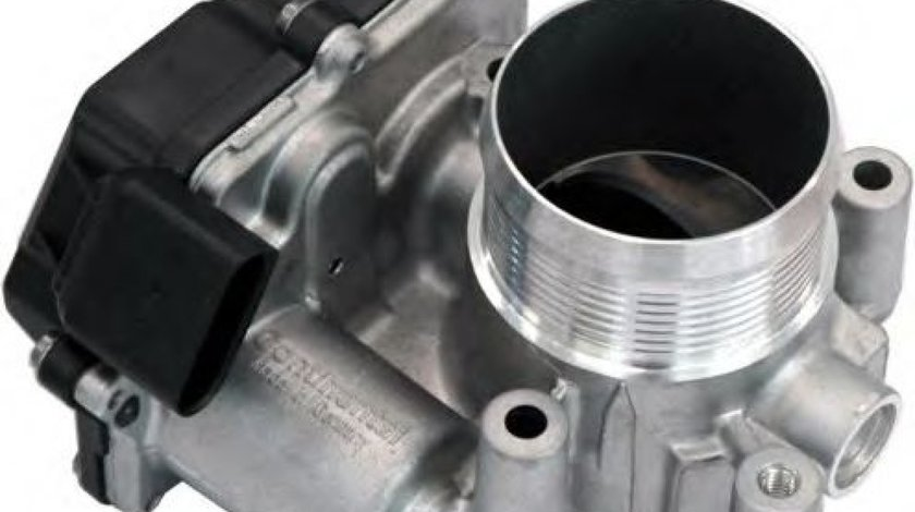 Clapeta control,admisie aer VW PASSAT CC (357) (2008 - 2012) MEAT & DORIA 89073 piesa NOUA