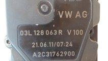 Clapeta de acceleratie 03L128063R VW, Skoda, Audi,...