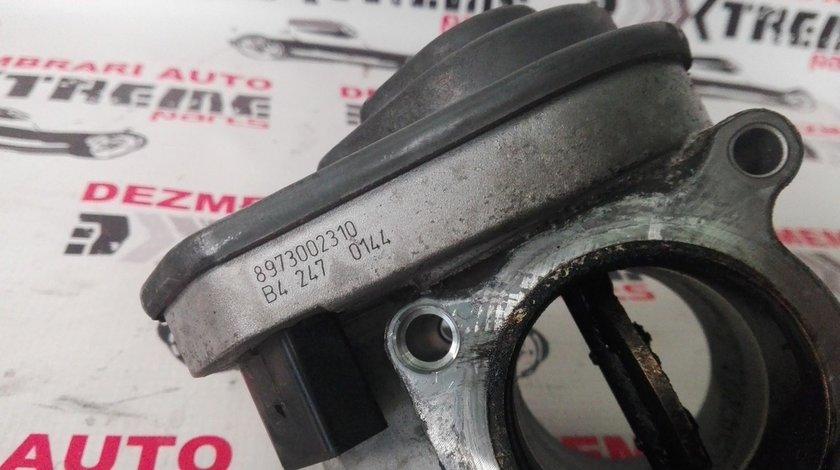 clapeta de acceleratie 8973002310 pentru Opel Astra , Meriva , Combo
