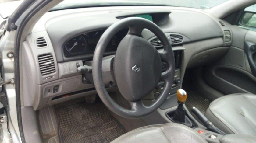 Clapeta interior deschidere usa stanga fata Renault Laguna II2005