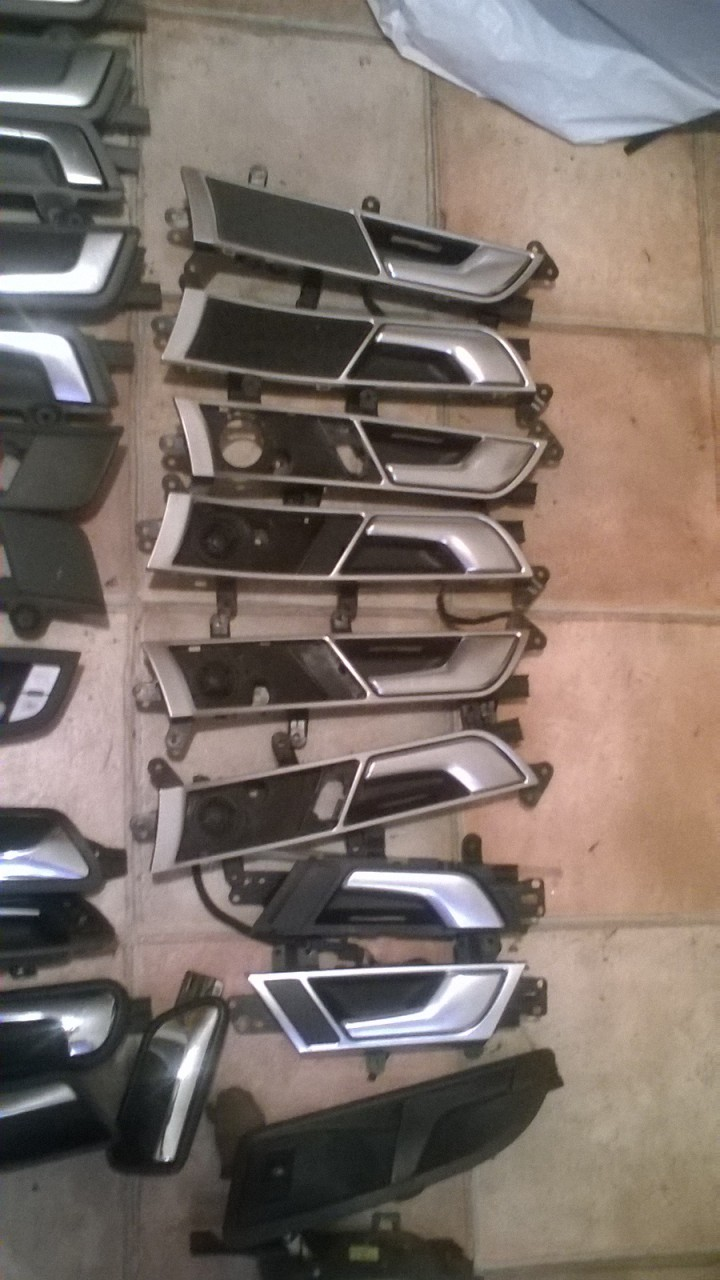 Clapeta Maner interior deschidere usa VW AUDI SEAT SKODA BMW Mercedes CITROEN PEUGEOT