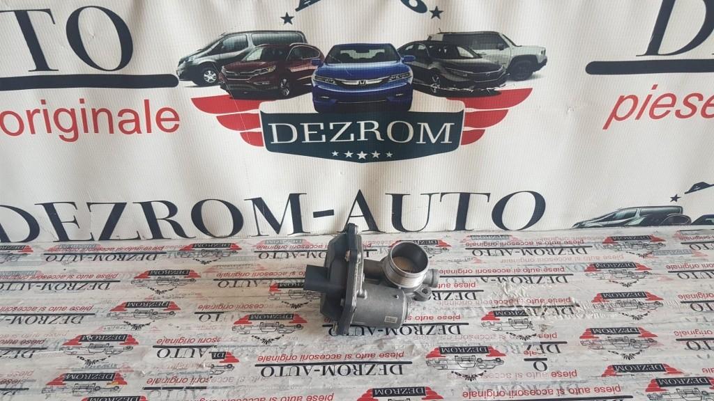 Clapeta racitor gaze Audi A3 2.0 TDI 136/150/184 CP 04L131501C