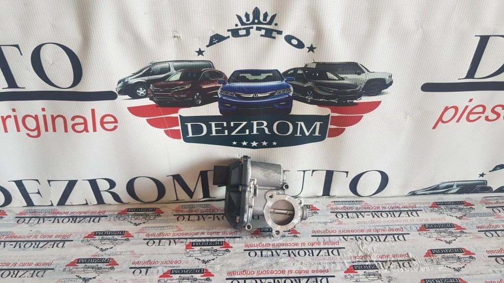 Clapeta racitor gaze Audi Q3 2.0 TDI 120/150/184 CP 04L131501C
