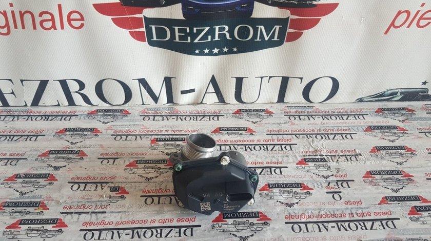 Clapeta racitor gaze VW Passat B7 2.0 TDI 4motion 177 CP 04L131501C