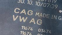Clapete acceleratie admisie VW AG 1.4fsi cod: 03C1...
