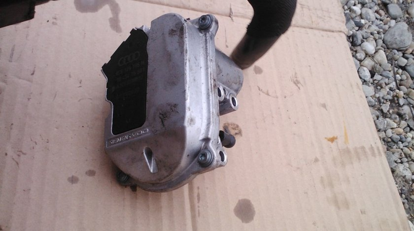 Clapete Acceleratie Audi A6 4f 2 7 Tdi Bpp 180 De Cai
