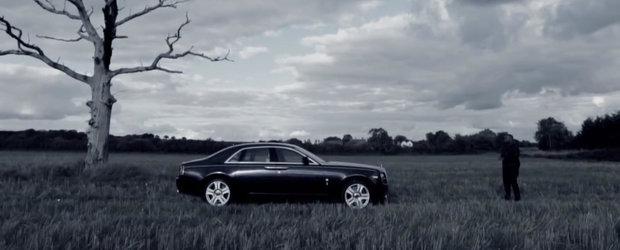 Clarkson e mic copil: Noua gazda TG Rory Reid ne arata cum se prezinta, de fapt, o masina