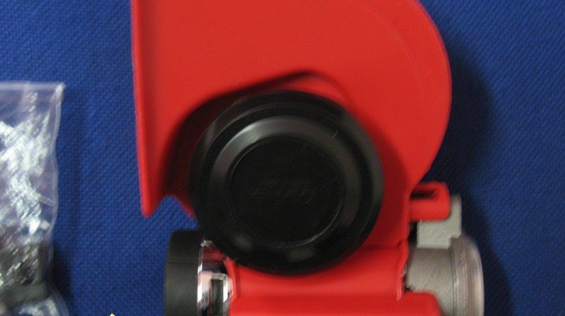 Claxon 12V cu compresor