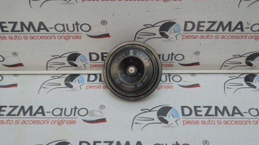 Claxon, 256101559R, Dacia Duster (id:255167)