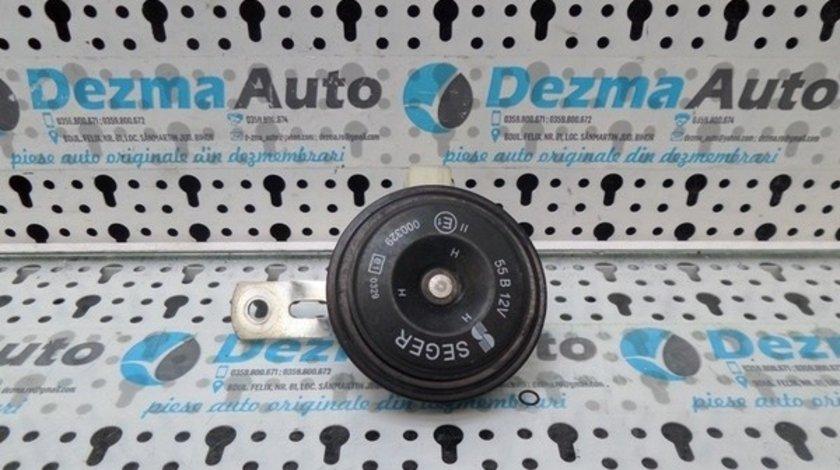 Claxon 256104007R, Dacia Duster, 2010-In prezent (id.166841)