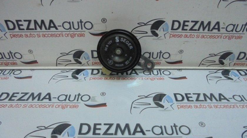 Claxon, 256104007R, Dacia Duster (id:166841)