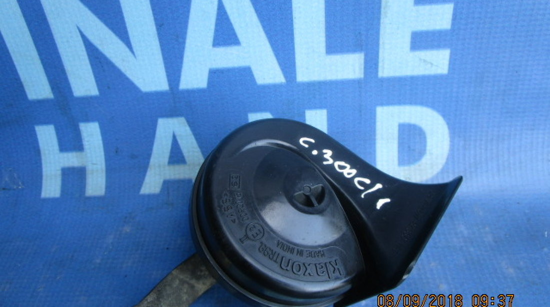 Claxon Chrysler 300 C ; 0092018