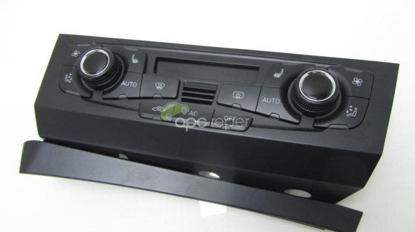 Climatronic Audi A4 8k, A5 8T,Q5 8R cu incalzire in scaune 8T1820043AC