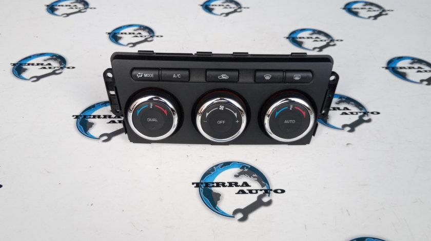 Climatronic Mazda 6 2.2 MZR-CD