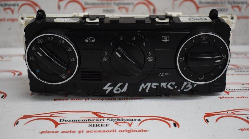 Climatronic panou comanda Mercedes B Class 461