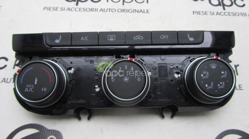 Climatronic VW Passat B8 3G / Golf VII Original cod 5g0907426AA