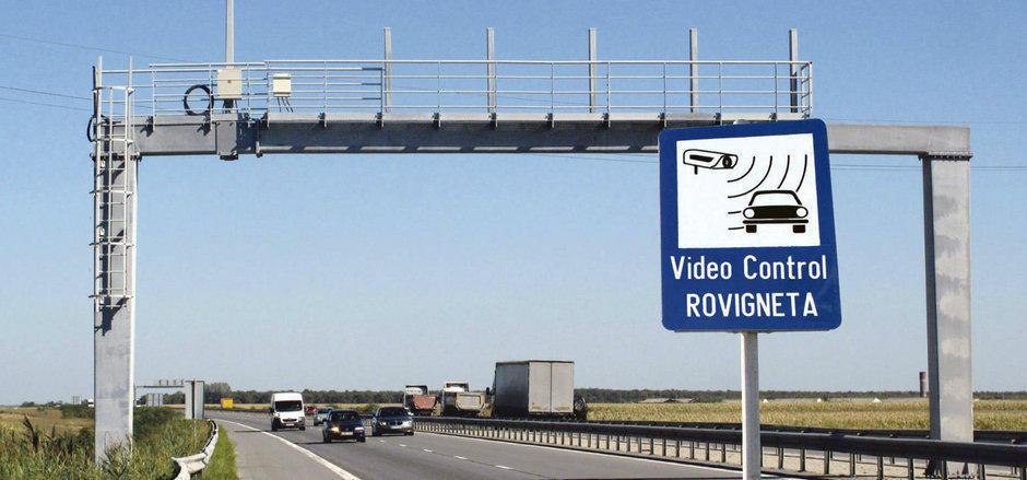 CNADNR aduce noi vesti despre rovinieta si taxa de pod. Nu, nu le scoate