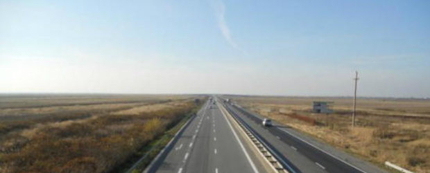 CNADNR explica de ce nu a fost finalizat proiectul autostrazii Targu Mures-Iasi