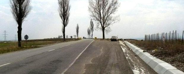 CNADNR reziliaza contractul care prevedea constructia variantei ocolitoare a municipiului Caracal