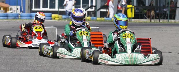 CNK 2011: ultima etapa din campionat are loc in acest week-end, la Bacau!