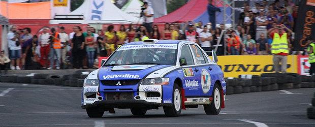 CNR 2011: Bacaul gazduieste finala Campionatului National de Raliuri Dunlop 2011!