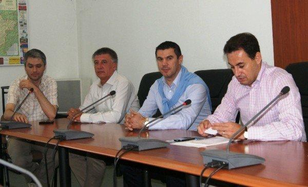 CNR 2011: Editia din 2011 a Raliului Aradului va conta si in Campionatul Ungariei