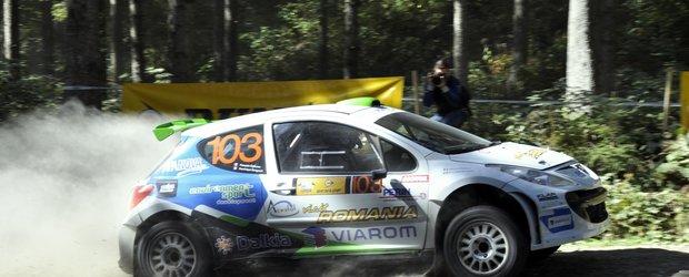 CNR Dunlop 2012, titlul se joaca la Iasi
