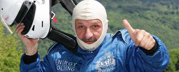 CNVC 2010, Cupa Resita - Hora, cel mai rapid in prima mansa de concurs