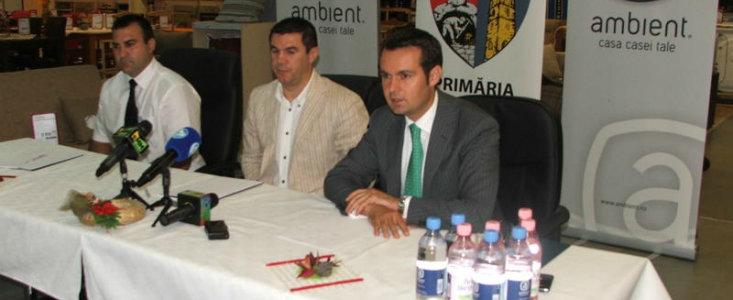 CNVC 2011: Baia Mare revine pe harta automobilismului sportiv din Romania
