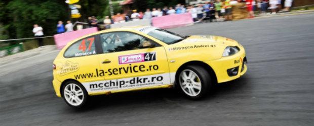 CNVC 2011: Ruxi a implinit 40 de curse