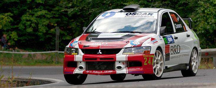 CNVC 2011: Sfarsit de sezon in forta pentru Catalin Cismaru