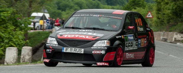 CNVC 2012: Start in forta pentru Bogdan Rusea