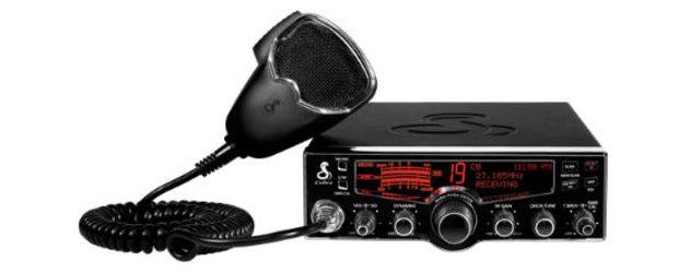 Cobra 29 LX EU - Statia radio CB cu diagnoza inclusa si reglaje facile