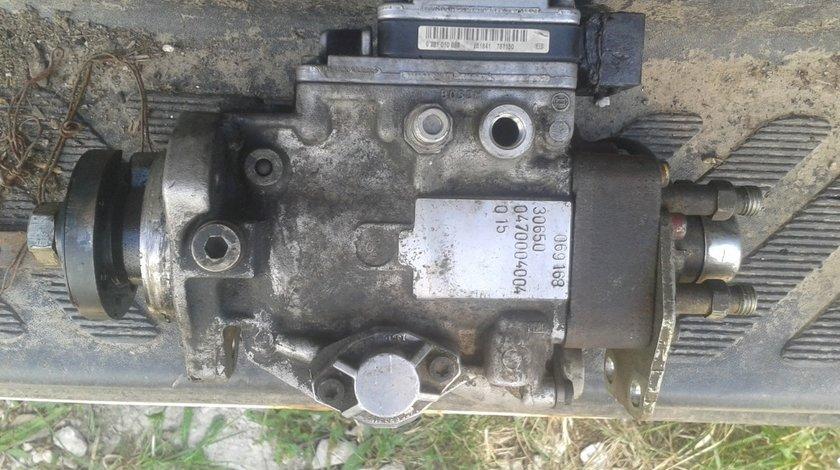 Cod 0470004004 pompa de injectie ford transit 2.4, 90cp, 2002