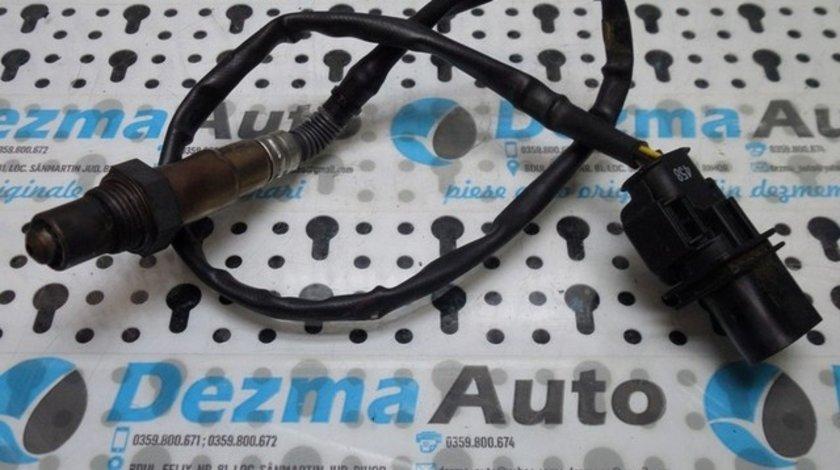 Cod oem: 03L906262B, sonda lambda, Audi A4 Allroad (8KH, B8) 2.0tdi Quattro CJCA