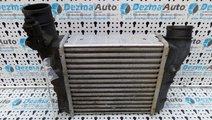 Cod oem: 8E0145805AA radiator intercooler, Audi A4...