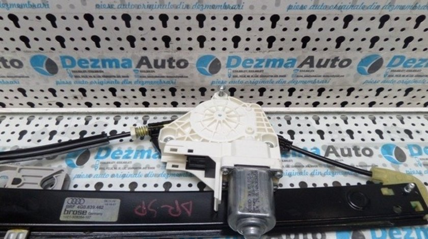 Cod oem: 8K0959812A, motoras macara Audi A6 (4G2, C7)