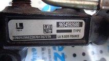 Cod oem: 9654592680, rampa injectoare Citroen C3 P...