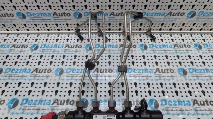 Cod oem: 9654592680 rampa injectoare, Lancia Phedra (179) 2.0 d Multijet, RHR
