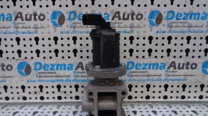 Cod oem: GM55215031, egr Opel Vectra C combi, 1.9cdti, Z19DTH