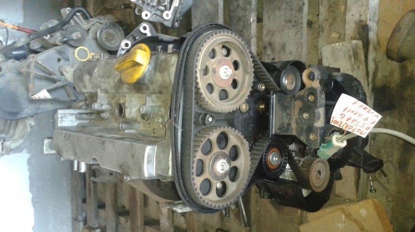 Cod X18XE1 motor fara accesorii opel astra g 1.8 benzina 2001