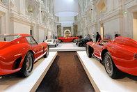 Colectia auto a lui Ralph Lauren