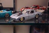 Colectie machete auto
