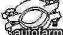 Colier, sistem de esapament FIAT 127 BOSAL 254-787