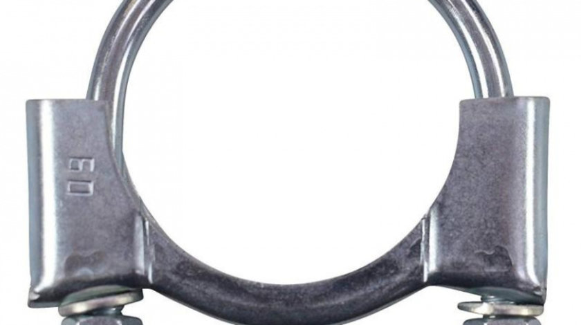 Colier toba esapament 60mm Volvo 940 2 (1994-1998)[944]