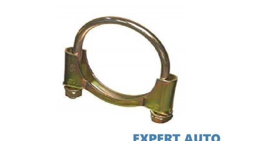 Colier toba esapament 65 mm Citroen Xantia (1998-2003) [X2]