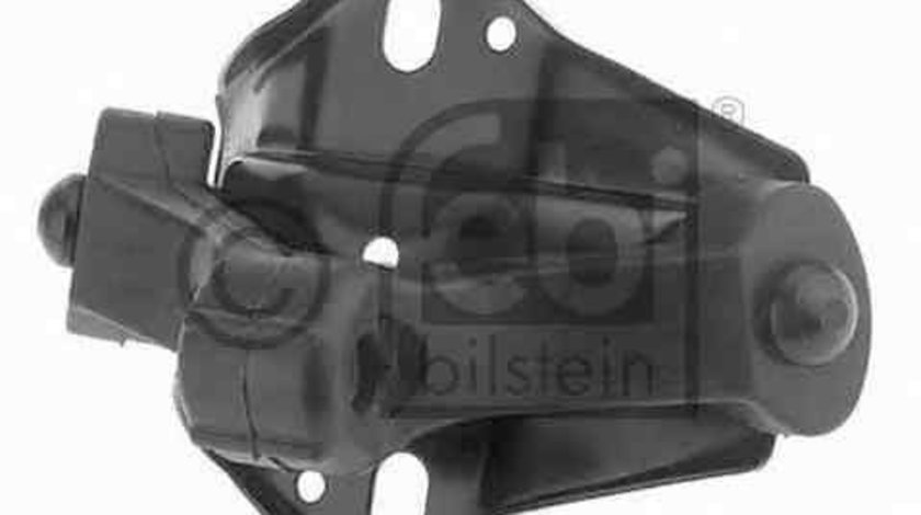 Colier, toba esapament VW GOLF IV (1J1) FEBI BILSTEIN 19934